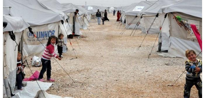 Sığınmacıların randevu kâbusu