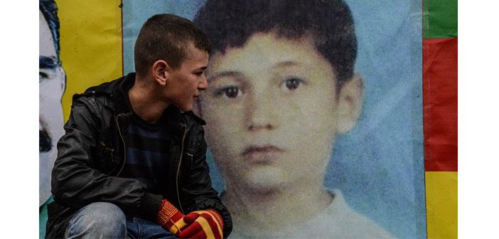 Nihat Kazanhan'ın katil zanlısı: Masum bir çocuktu