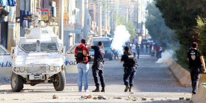 Protestolarda iki çocuk daha öldü
