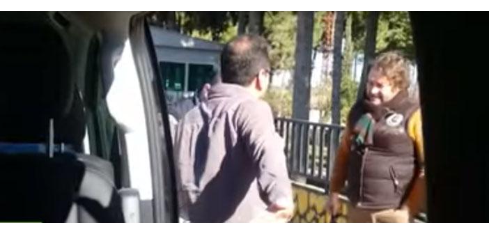 Rus muhabirler Türkiye'den sınırdışı edildi