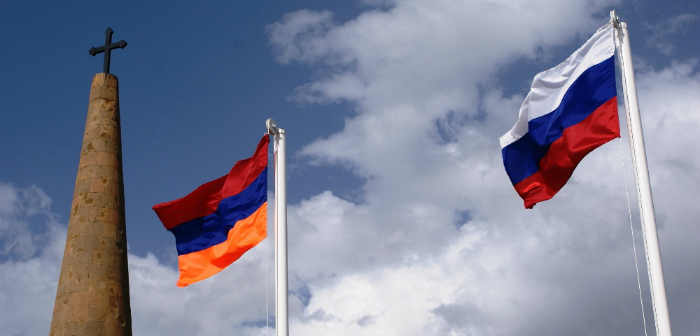 A call to Duma from Armenians in Russia