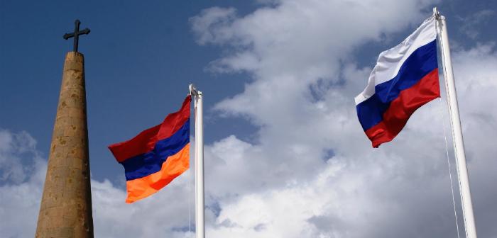 Rusyalı Ermenilerden Duma'ya çağrı