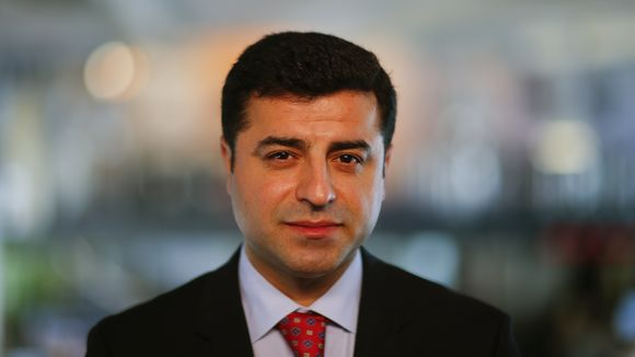 Demirtaş: Parti içinde Erdoğan sevdalıları var