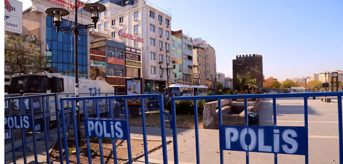 HDP carries the curfews to the Constitutional Court