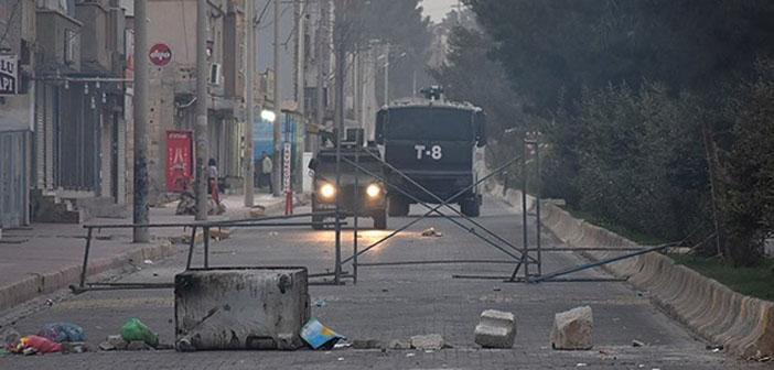 Sokağa çıkma yasakları AİHM'e taşındı