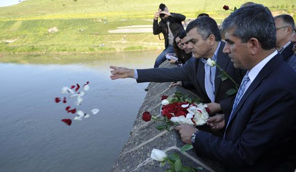 Ara Sarafian: Cesur ve kibardı