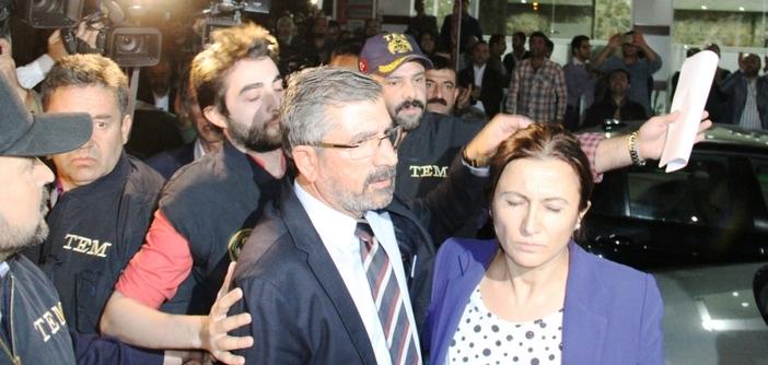 Orhan Kemal Cengiz: Hoşçakal Tahir