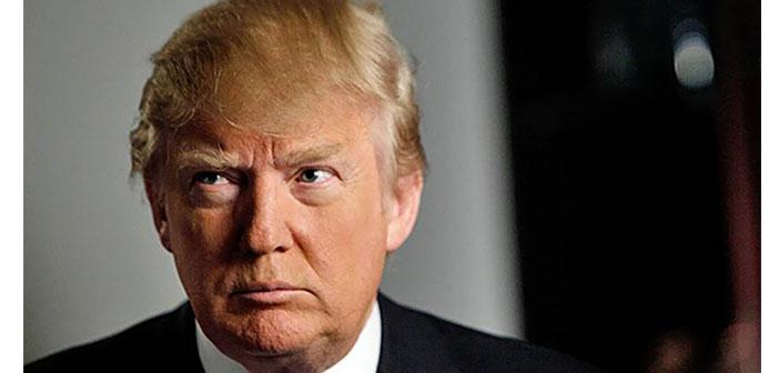 Trump ırkçılığında yeni perde: Sınırlar Müslümanlara kapatılsın
