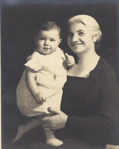 Arlene ve Anneanesi Elmas