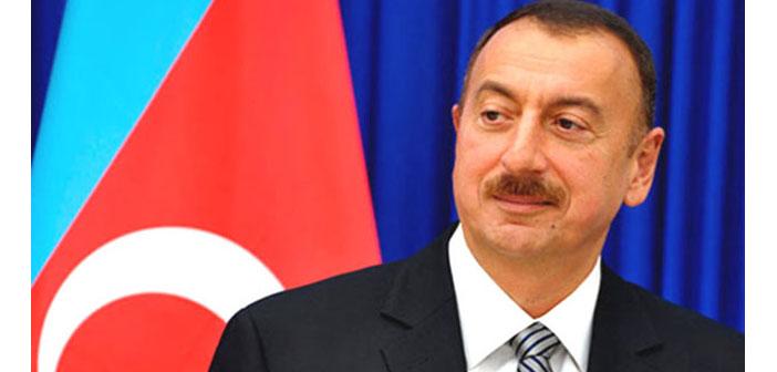 Aliyev: Azerbaycan petrol fiyatlarının düşüşüne hazır değil