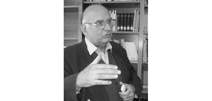 Karadeniz'e kavuşamayan bir hayat: Yorgo Andreadis