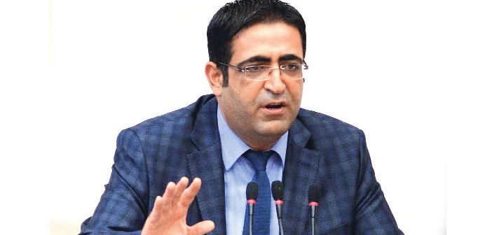 HDP: İçişleri Bakanlığı yaralıların nakilleri için güvence verdi
