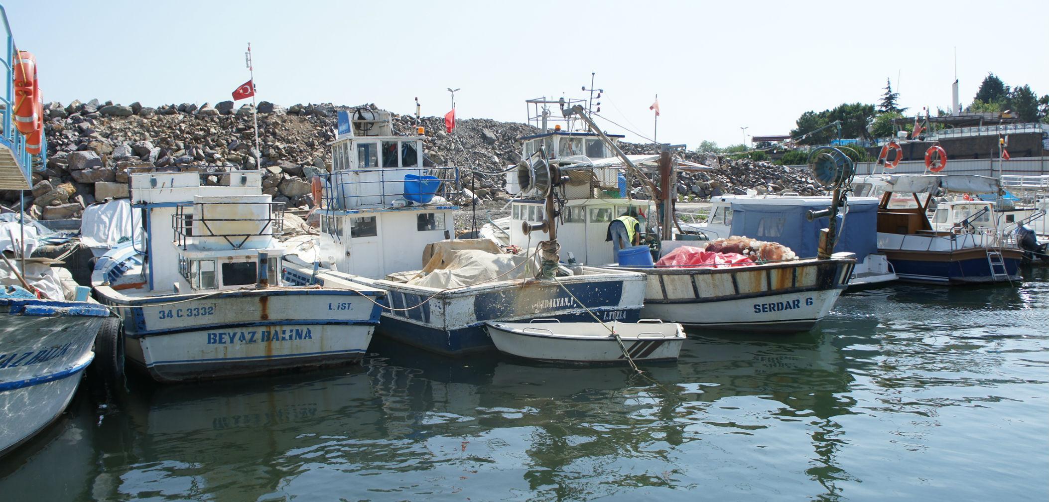 Balıkçı barınakları marina mı olacak?