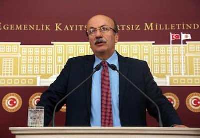 CHP'li Bekaroğlu: