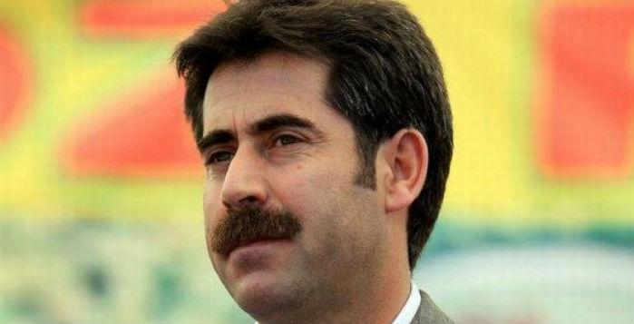 Van Belediye Eşbaşkanı Kaya'ya 15 yıl hapis