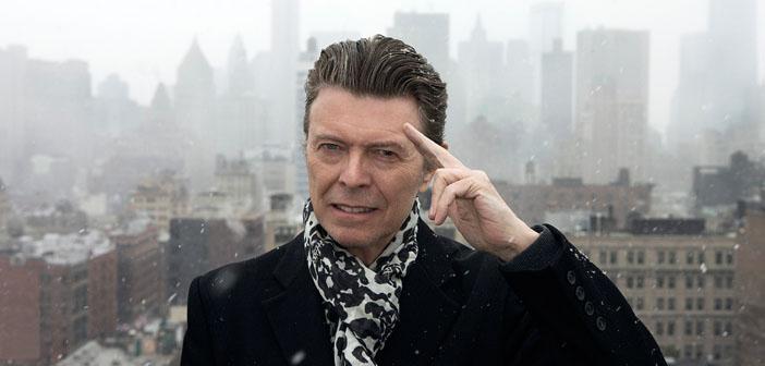 David Bowie ölebilir mi? Asla!