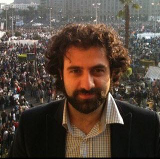 Halil İbrahim Yenigün