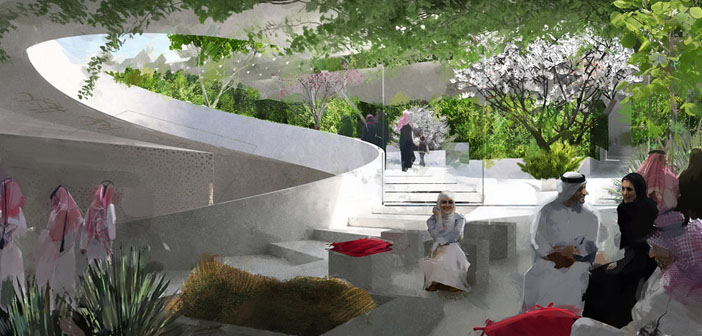 Mossessian Architect to build faith museum in Mecca