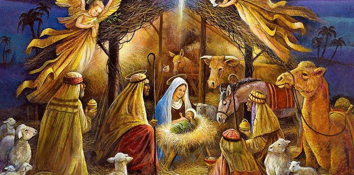 Patriklikten Dzınunt mesajı: Kutsal Doğuş Yortusu yenilenmemiz için fırsat olsun