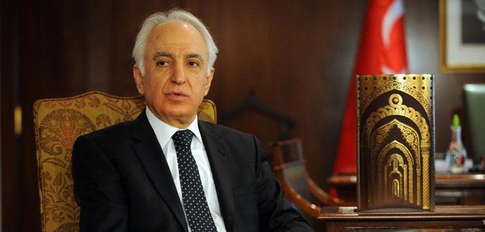 Ombudsman Nihat Ömeroğlu: 'Dink davasında verdiğim oyun arkasındayım'