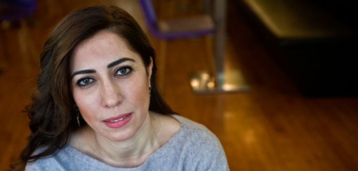 Nurcan Baysal: being a Yazidi means to be destined for massacre