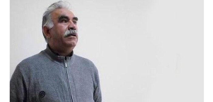 Öcalan'ın sekretaryasına müdahale
