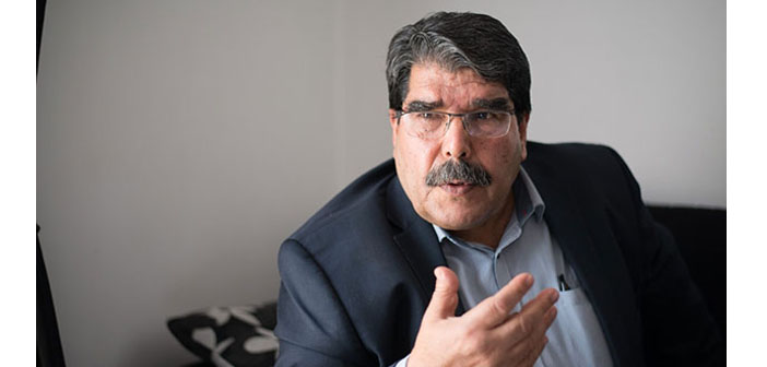 Salih Müslim: We are not invited yet