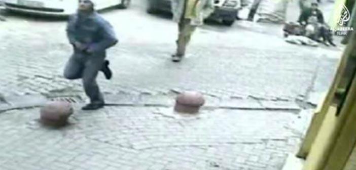 Արդյո՞ք ժանդարմերիայի 3 ներկայացուցիչ է եղել սպանության վայրում