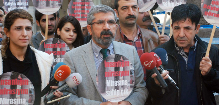 Expert report after 5 months: it cannot be known who shot Elçi