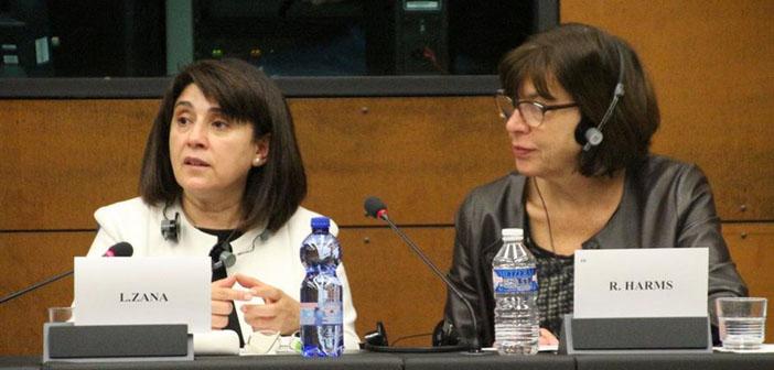 Leyla Zana'nın Erdoğan'dan üç talebi