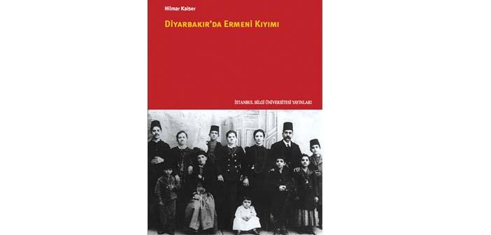 'Diyarbakır'da Ermeni Kıyımı'na dair