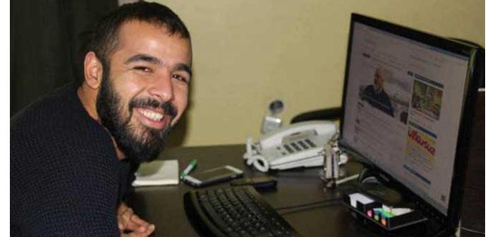 DİHA -ի լրագրողը ձերբակալվել է