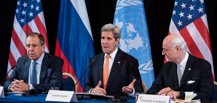 Suriye'de El Nusra ve IŞİD'siz 'ateşkes' anlaşması