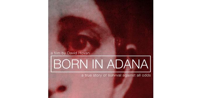 'Neden Adana'da doğdun?'