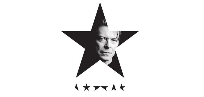 David Bowie'nin Blackstar'ı