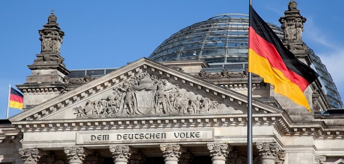 Bundestag decides to release a common declaration