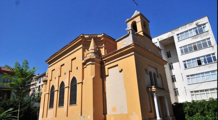 Bursa'daki Hıristiyanlar mağdur olmayacak