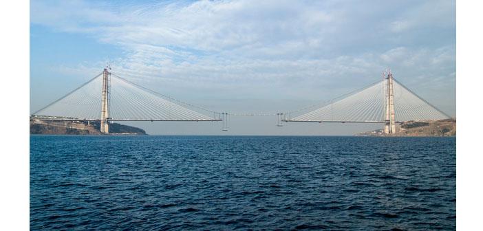 Çevre ve Şehircilik Bakanı, Danıştay'ın 3. Köprü kararından haberdar değil mi?