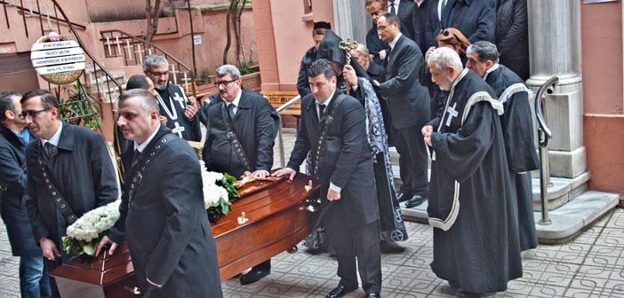 Şişli Cinayetiyle ilgili Ermenistan'dan açıklama