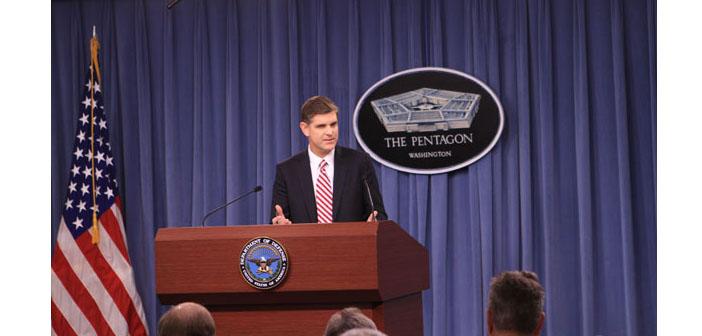 Pentagon'dan Türkiye açıklaması: PYD konusunda fikir ayrılığımız sürecek