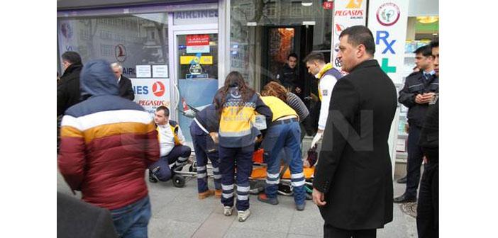 Trabzon Başsavcılığı'ndan Şişli cinayetiyle ilgili açıklama