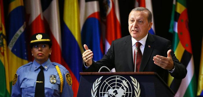 Erdoğan'dan Arınç'a: O zat benimle çalışırken bunları konuşmadı