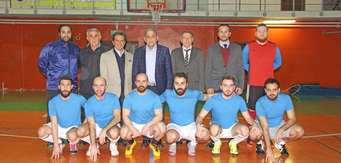Euro Armenian Games'te İstanbul da var