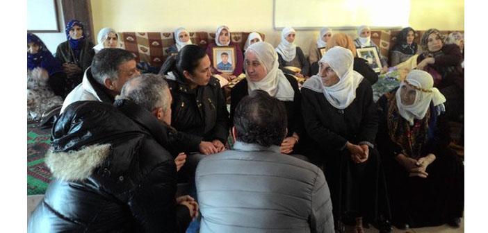2. Haber Nöbeti grubu yarın Diyarbakır'da