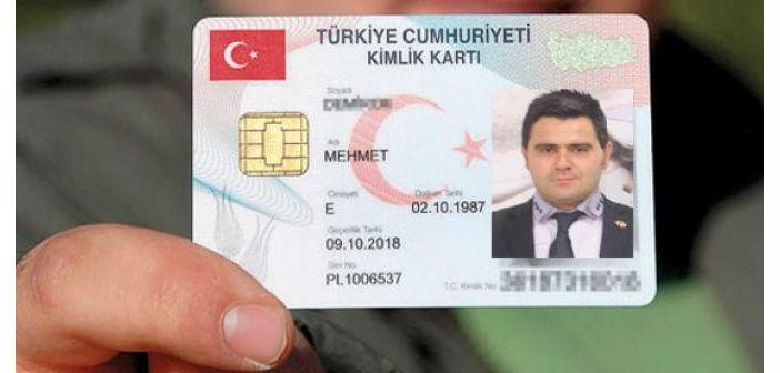 Yeni nüfus cüzdanında 'din hanesi' isteğe bağlı olacak