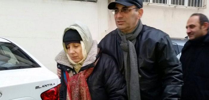 Azerbaycan'dan Yunus çiftine yurtdışına çıkış yasağı