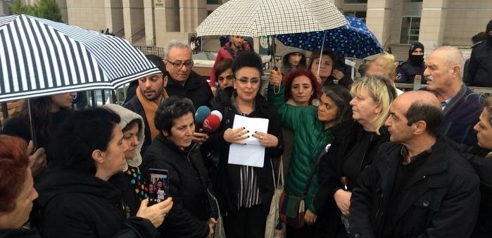 Samatya davası sorularla kapandı