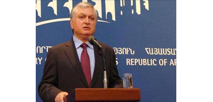 Nalbandyan'dan 2015'e bakış