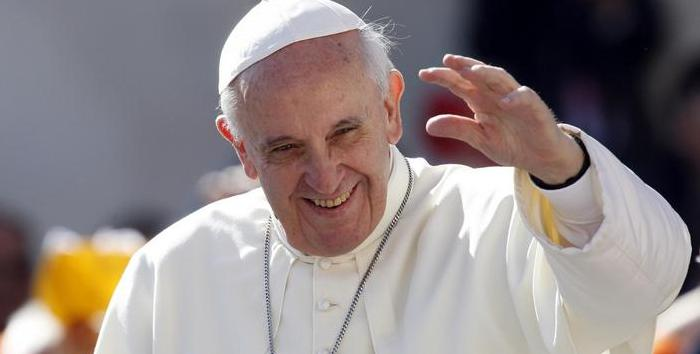The Pope will be in Armenia on September
