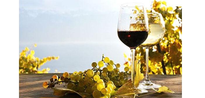 Şarabın ahvali: Üretilmesi serbest, pazarlaması yasak